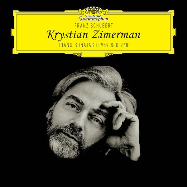 Krystian Zimerman - Schubert : Piano Sonatas D 959 & 960