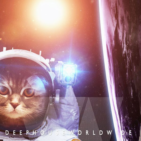 Various Artists - Deep House Worldwide, Vol. 3 (Finest Selection Of Electronic Club Bangers)