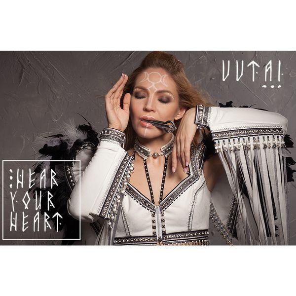 UUTAi - Hear Your Heart