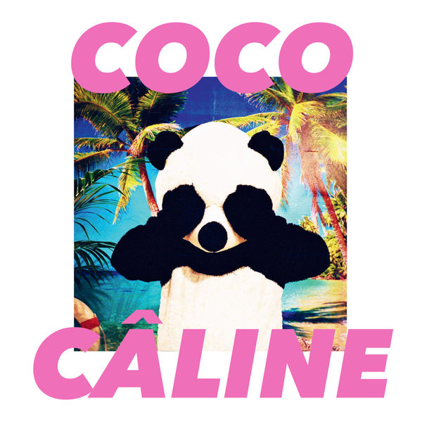 Julien Doré - Coco Câline (EP Remix)