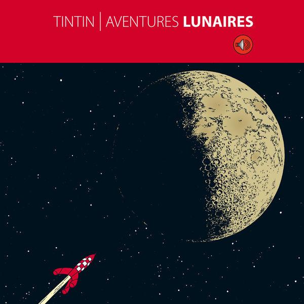 Maurice Sarfati Tintin: Aventures lunaires