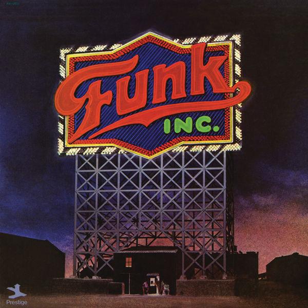 Funk, Inc. - Funk, Inc.