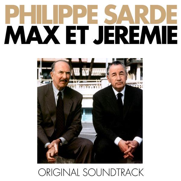 Philippe Sarde - Max et Jérémie (Bande originale du film)