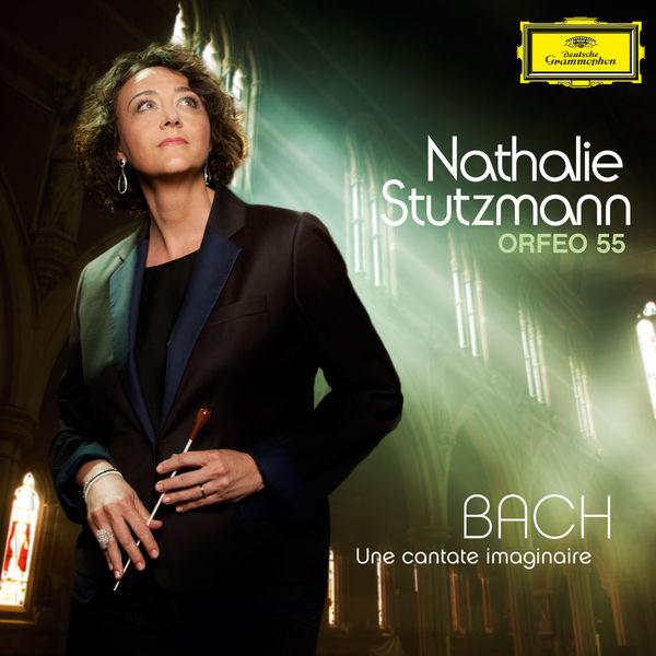 Nathalie Stutzmann - Bach - Une cantate imaginaire