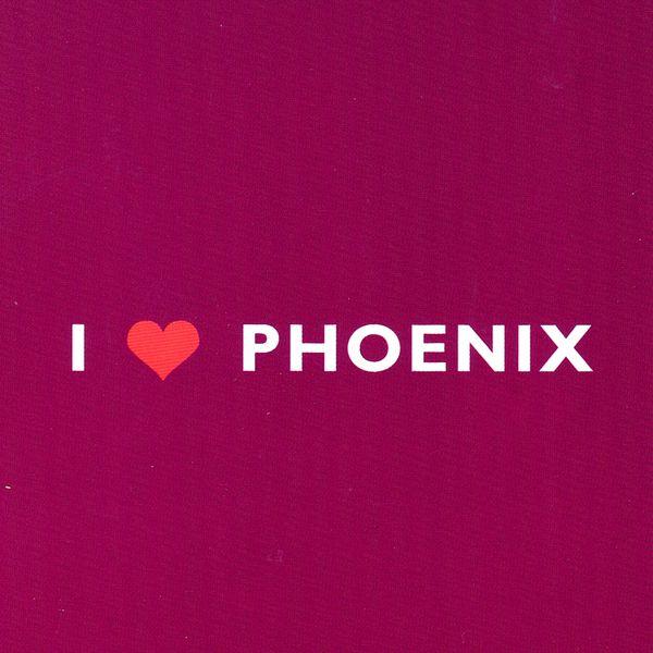 Phoenix Foundation Bigband I Love Phoenix