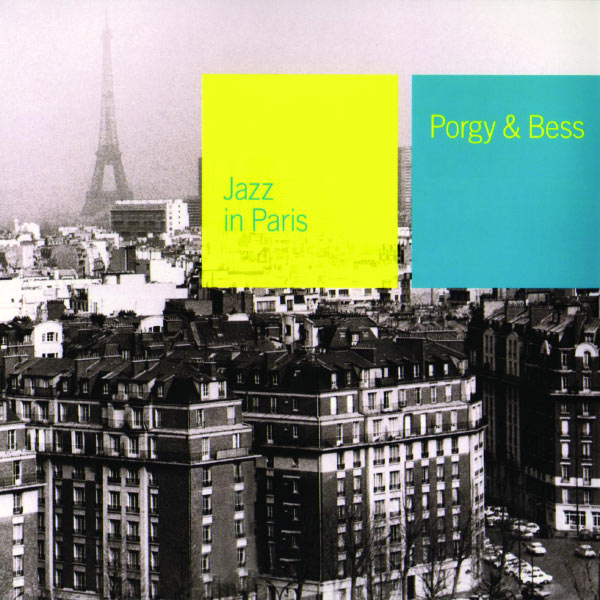 Eddy Louiss - Porgy And Bess