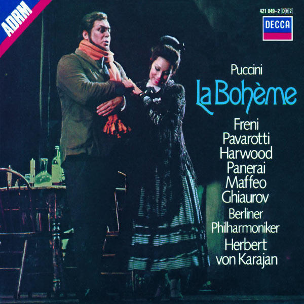 Mirella Freni - Puccini: La Bohème