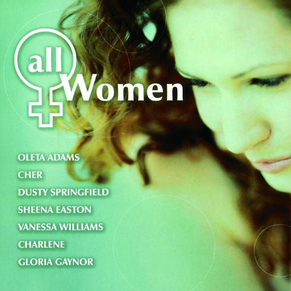 Various Artists - Women In Love