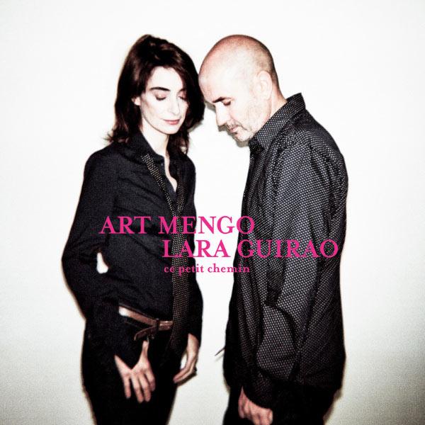 Art Mengo - Ce petit chemin