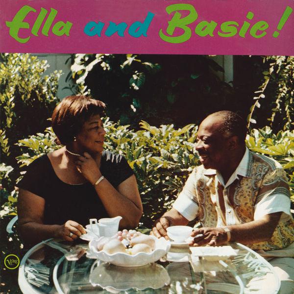 Ella Fitzgerald - Ella And Basie