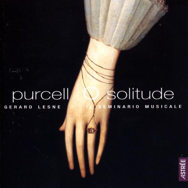 Gérard Lesne|O Solitude