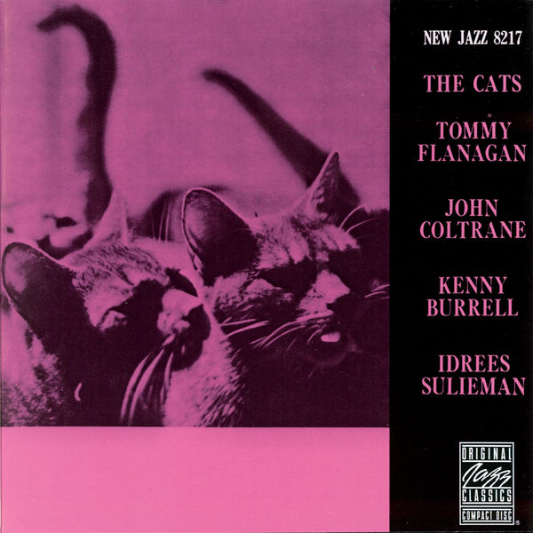 John Coltrane - The Cats