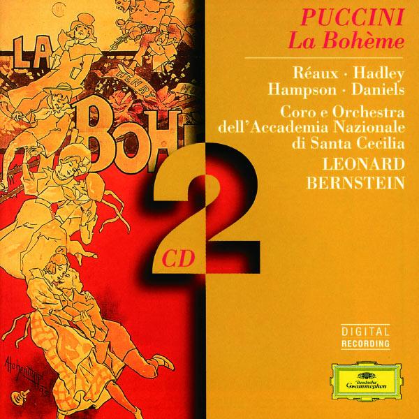 Coro dell'Accademia Nazionale Di Santa Cecilia - Puccini: La Bohème
