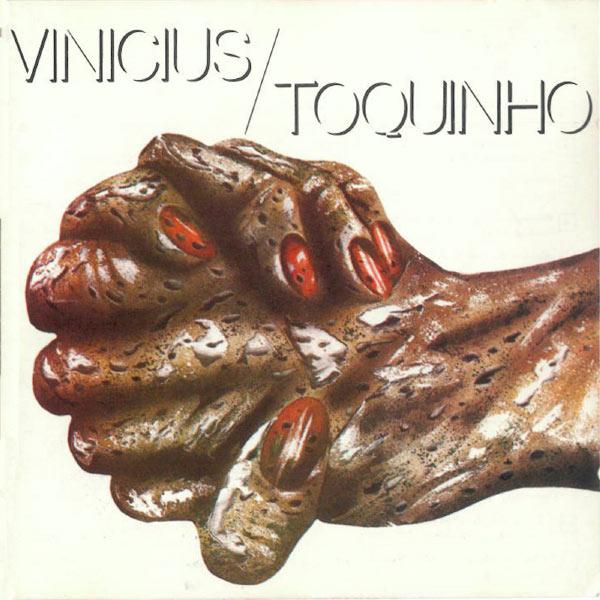 Vinicius De Moraes - Vinicius & Toquinho