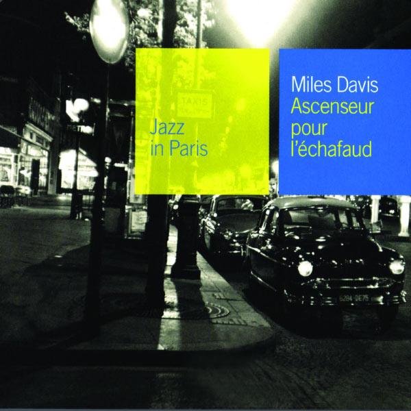 Miles Davis - Ascenceur Pour L'Echafaud
