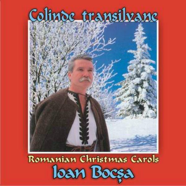 Ioan Bocsa - Colinde Transilvanene I