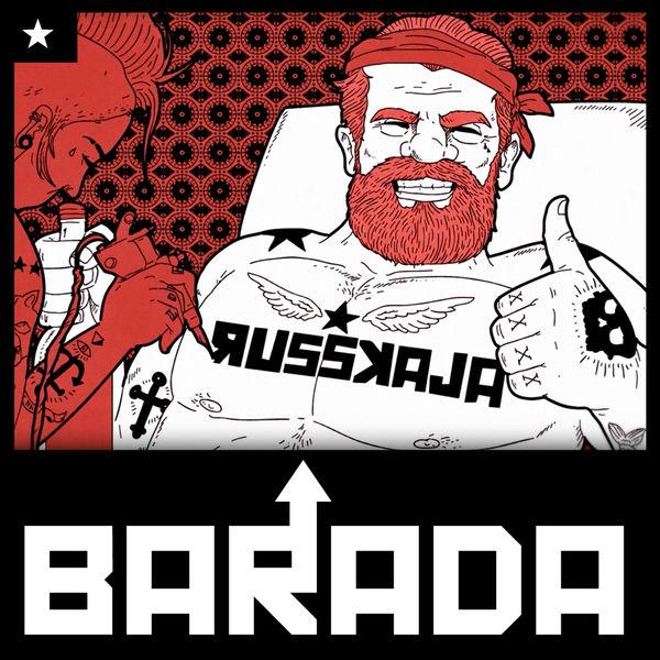 Russkaja - Barada