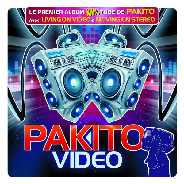 Pakito - Video