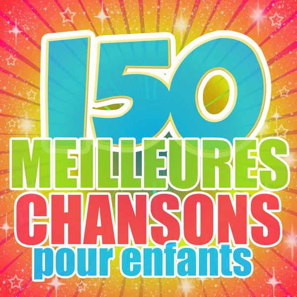 The Kiboomers - 150 meilleures chansons pour enfants