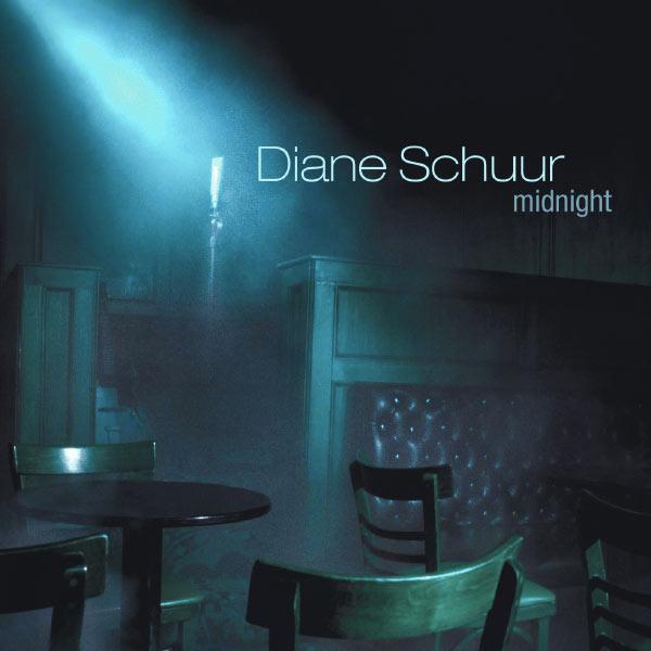 Diane Schuur - Midnight