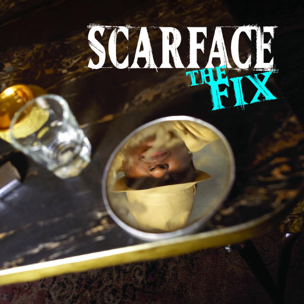 the best of scarface album download