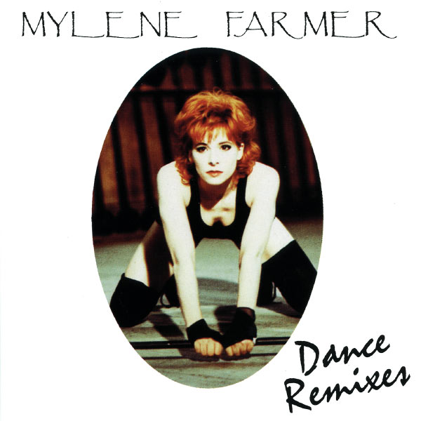 скачать альбом mylene farmer dance remixes