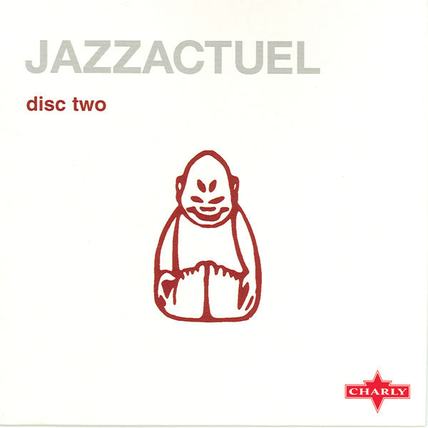 Various Artists - Jazzactuel CD2