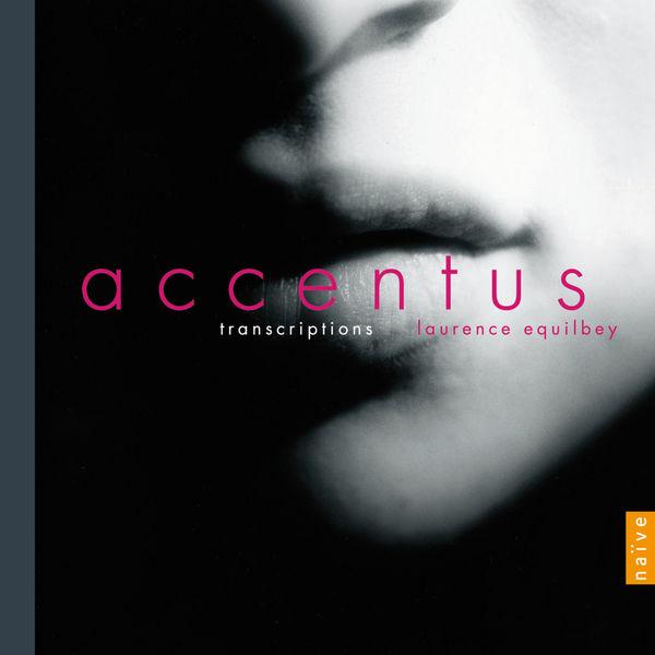 Accentus - Transcriptions (Vol. I & II)