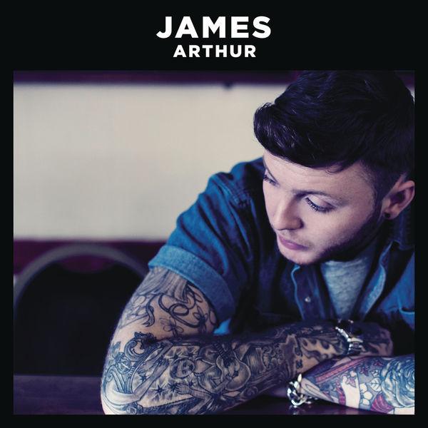 James Arthur - James Arthur (Deluxe)