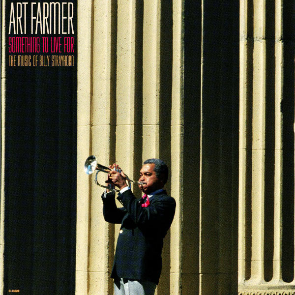 Art Farmer - Something To Live For - The Music Of Billy Strayhorn