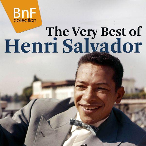 Henri Salvador - Henri salvador en 50 titres (Mono Version)