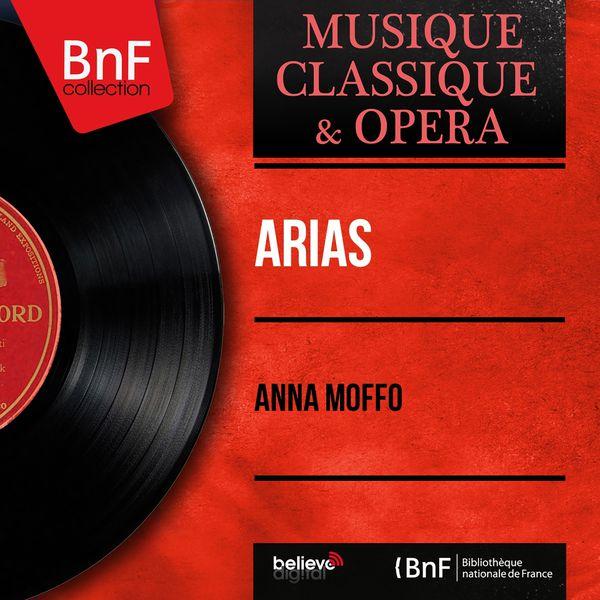 Anna Moffo - Arias (Stereo Version)