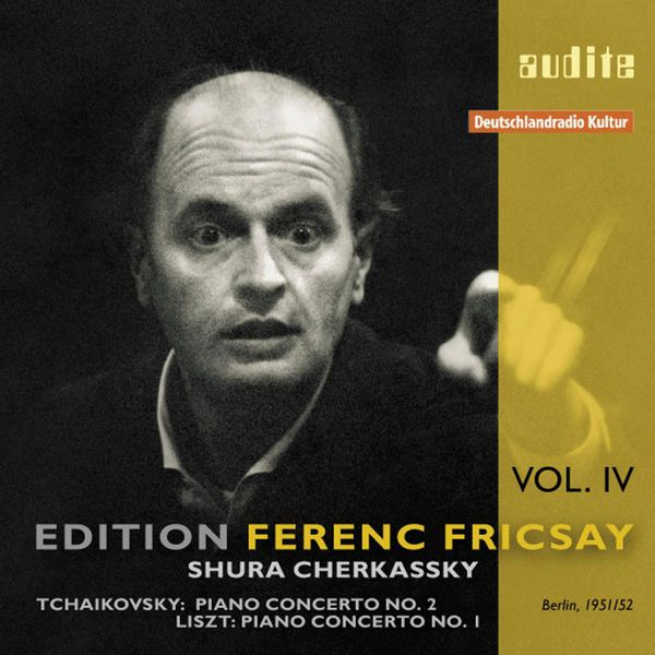Rias Symphony Orchestra - Edition Ferenc Fricsay, Vol. 4 (1951, 1952)