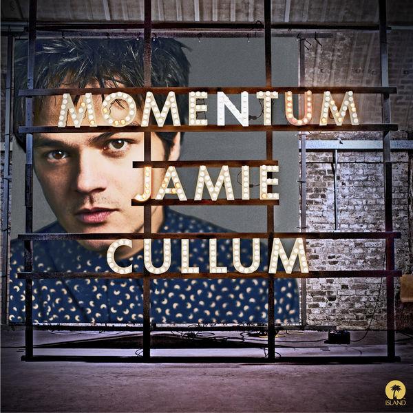 Jamie Cullum - Momentum (edition Deluxe)