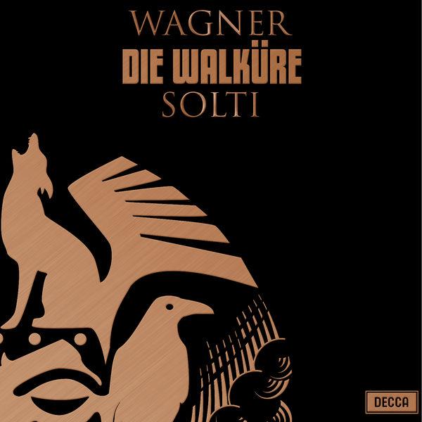 Sir Georg Solti - Wagner: Die Walküre