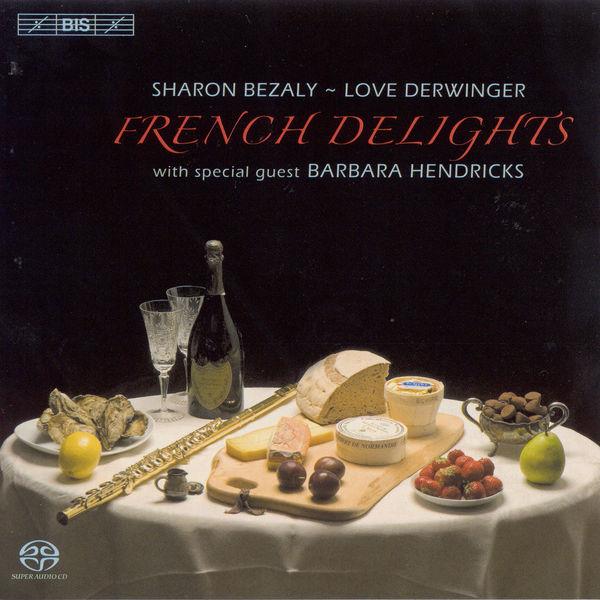 Sharon Bezaly BEZALY, Sharon: French Delights
