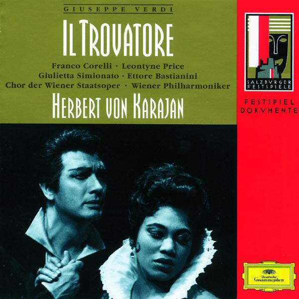 Wiener Philharmonic Orchestra - Verdi: Il Trovatore
