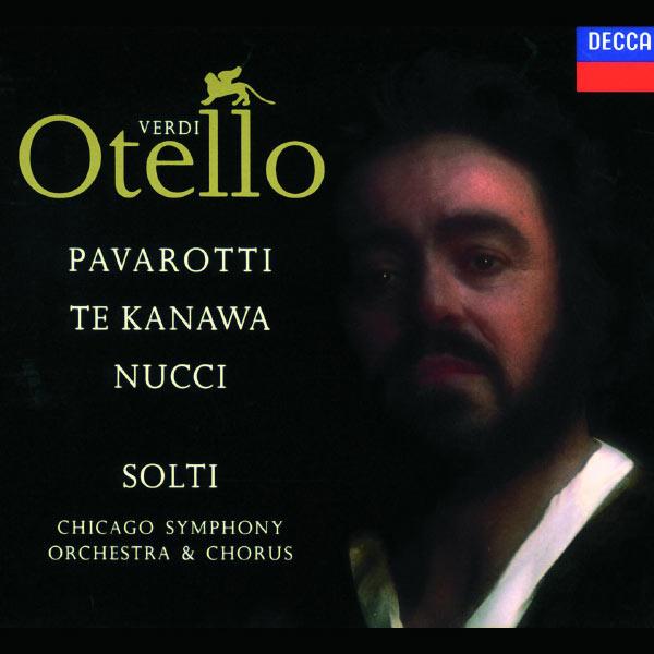 Kiri Te Kanawa - Verdi: Otello
