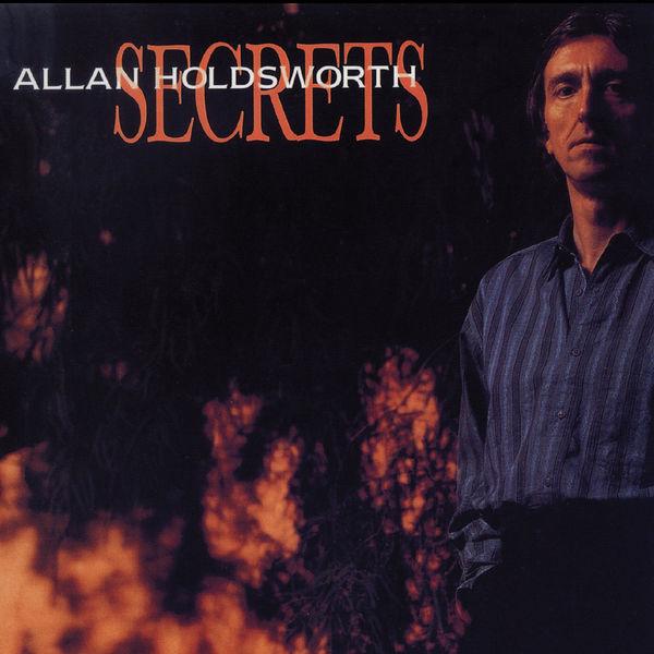 Allan Holdsworth - Secrets (Remastered)