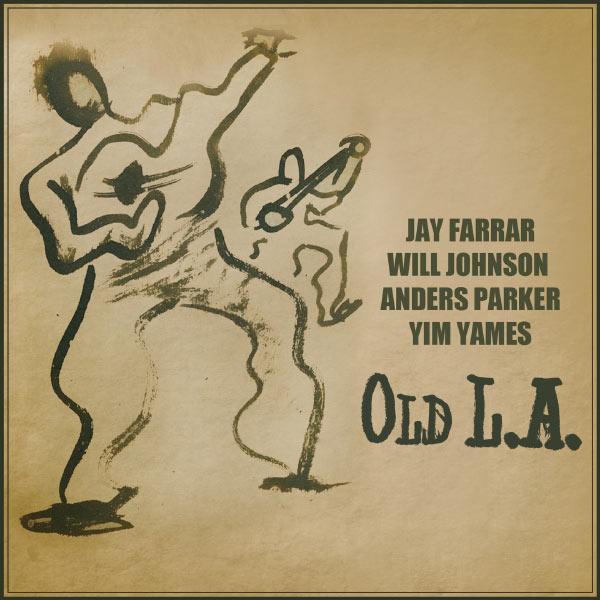 JAY FARRAR - Old L.A.
