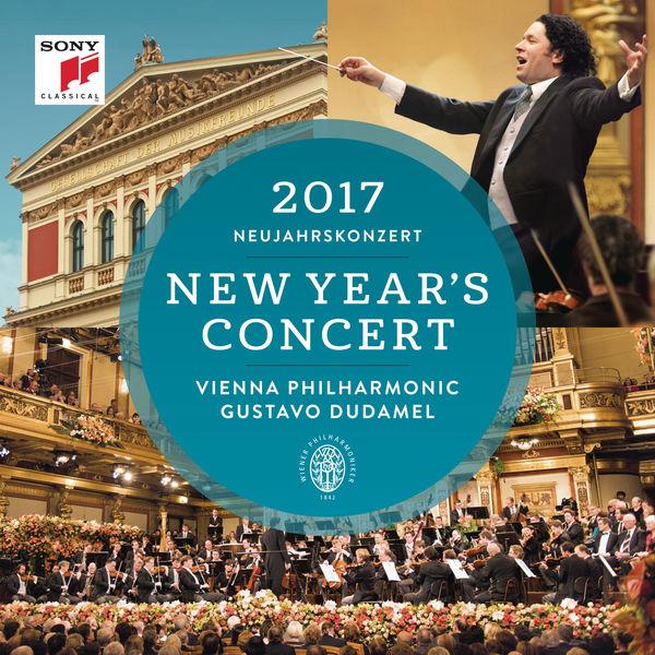 Gustavo Dudamel - New Year's Concert 2017 / Neujahrskonzert 2017