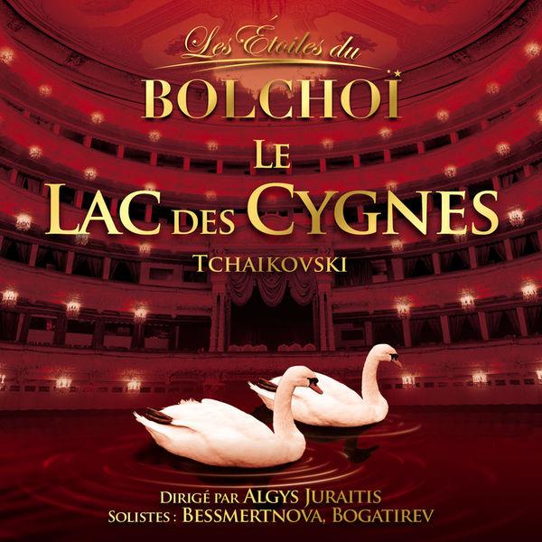 L'Orchestre National du Bolchoï - Tchaïkovsky: Le Lac des Cygnes (Les Etoiles du Bolchoï)