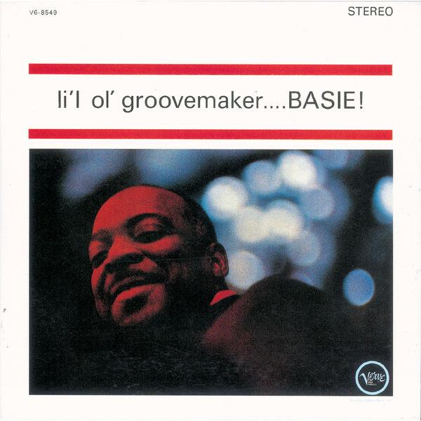 Count Basie - Li L Ol Groovemaker...Basie!