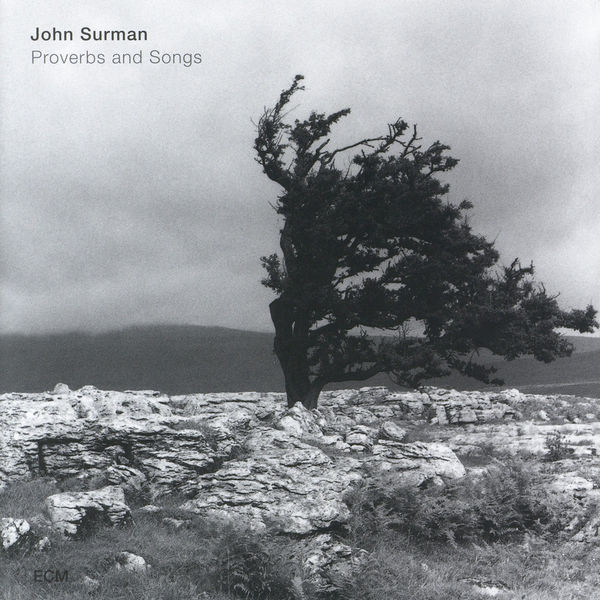 John Surman Proverbs And Songs