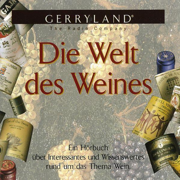 Gerryland Audiotainment GmbH - Die Welt des Weines