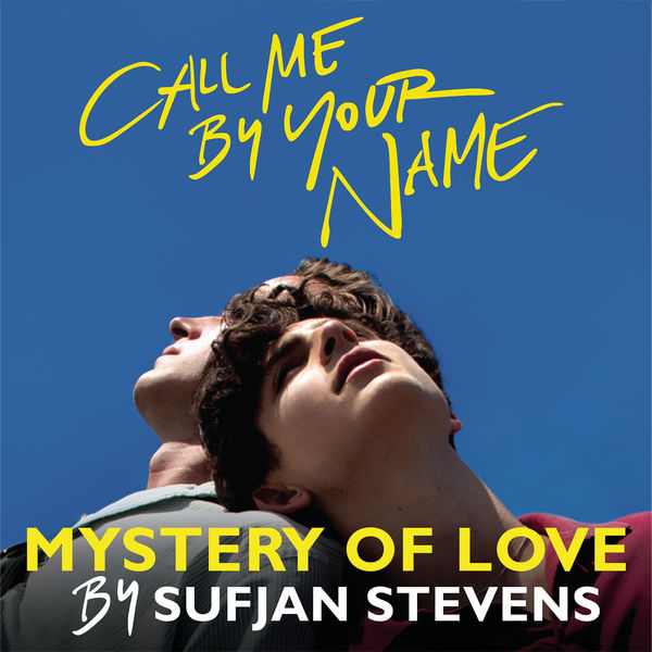 Sufjan Stevens - Mystery of Love