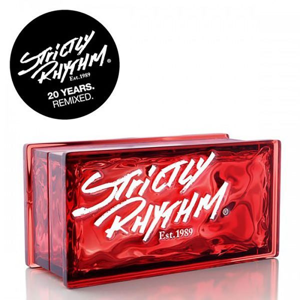Various Artists - Strictly Rhythm Est. 1989 - 20 Years Remixed