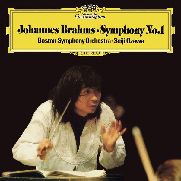 Boston Symphony Orchestra - Brahms: Symphony No.1 In C Minor, Op.68