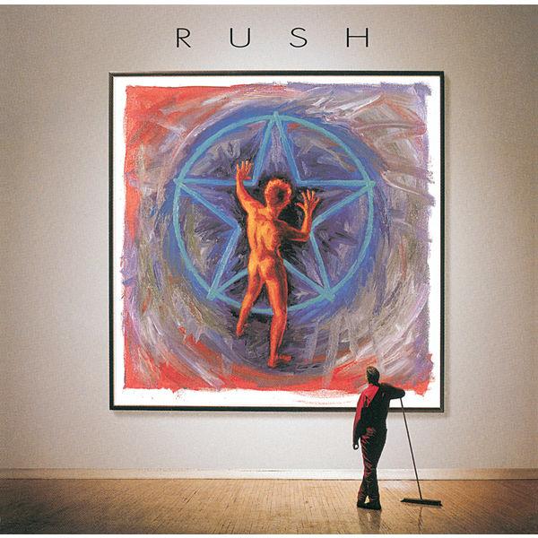 Rush - Retrospective I (1974-1980)