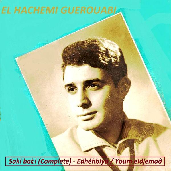GUEROUABI TÉLÉCHARGER ALBUM EL MP3 HACHEMI